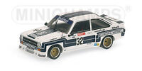 Minichamps Ford Escort II RS1800 ADAC Supersprint DRM 1976 Klaus Ludwig1:43, #14