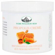Propolis Creme Vom Pullach Hof Hochwertige Hautpflege aus dem Bienenstock 250ml