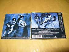 Men Fighting Group Second Hand Male Combat Group cd 10 Track 1989 Japan cd N/M