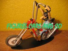 MOTO JOE BAR TEAM  67  HARLEY DAVIDSON CHOPPER 1976 GUY TOURNEPAS