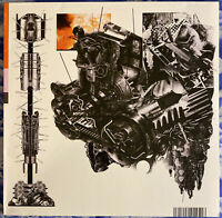 "Black Midi ‎– Sweater 2020 12"" Single 45 RPM Rough Trade ‎RT0145T MINT CONDITION"