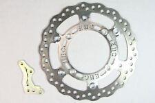 Ajuste SUZUKI DR 350 SET/SEV/Coser/sexo 96 > 99 frontal kit de disco EBC de gran tamaño 250mm/280mm