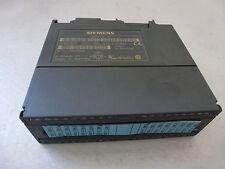 Siemens 6ES7 321-1BL00-0AA0, Siemens 6ES7321-1BL00-0AA0 E-Stand 01