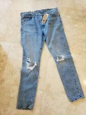 Jeans Levi's Levi's 512 Taille 38 pour homme