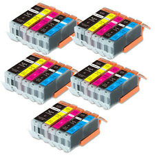 25 PK XL Ink Cartridges Value Set for 270 271 Canon MG6821 MG6822 MG7720