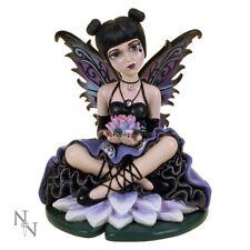 Nemesis Now Luna Fairy 13cm Fantasy Resin Figurine Boxed B1874f6