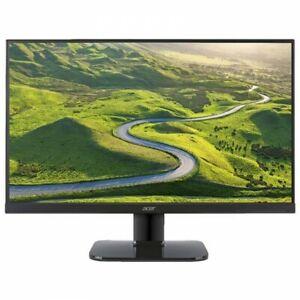 "Acer KA220HQ 21.5"" FullHD TN Monitor 5ms 60Hz 200nits VGA DVI HDMI VESA"