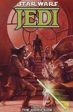Star Wars - Jedi: Vol 1: The Dark Side DARK HORSE PB 2012
