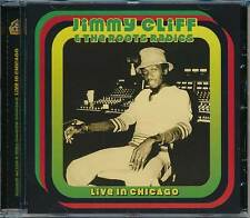 Reggae Jimmy Cliff & Roots Radics / Live In Chicago In 1978 [2017] New Sealed CD