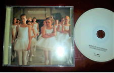 KINGS OF CONVENIENCE I'd Rather Dance With You ENHANCED CD 2004 Cornelius mix