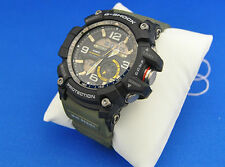 Casio GG-1000-1A3JF G-SHOCK Master G MUDMASTER Watch Japan model GG-1000-1A3 New