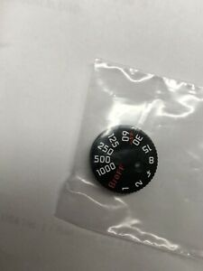 Leica MP Black Paint Speed Dial - New Old Stock