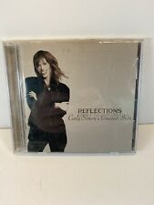 CARLY SIMON'S GREATEST HITS  ~ REFLECTIONS ~ 2004 BMG