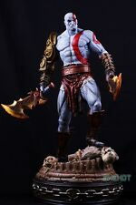 GOD OF WAR Ⅲ Kratos PlayStation Resin Collection FIGURE 1:5 Statue