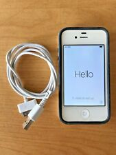 Apple iPhone 4s 32GB white, unlocked
