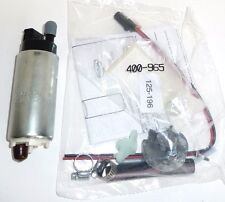 Genuine Walbro fuel pump GSS341 pump 400-965 kit 90-93 Integra 88-91 Civic CRX