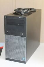 DELL OPTIPLEX 390 .. G850 @ 2,9 Ghz / 1Go DDR3 / 320Go / licence Win7 Pro  (b)