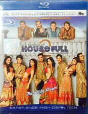 Housefull 2 - Akshay Kumar Asin - Hindi Movie Bluray Region Free Subtitles