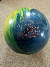 Bowling Ball - Storm - Tropical Storm - 12lbs - Pearl Reactive Resin