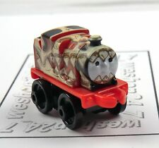 THOMAS & FRIENDS Minis Train Engine 2015 DINO James #21 ~ NEW ~ Weighted