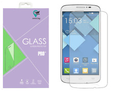 For Alcatel Pop C7 TEMPERED Glass LCD Screen Protector Guard Film HQ 7040