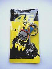 Moto GP Motorcycle Glove Keyring