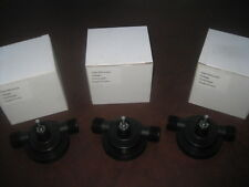 3pcs: DRILL powered water / oil PUMPS!  Garden Hose connections.   GREAT PRICE!
