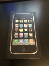 Apple iPhone 3GS 16GB Empty Box No Accessories Used