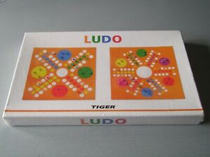 Ludo Board Game from Tiger Stores