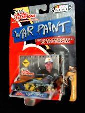 Michael Waltrip #7 Nations Rent Chevy - War Paint Series - Rc2000 1:64 Car !
