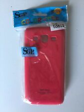 Coque Telephone Samsung Galaxy S3 Mini Plastique Rose Pink Phone Cover
