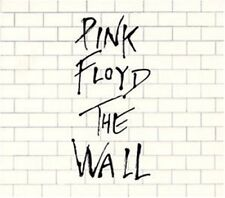 PINK Floyd The Wall (1979) [CD DOPPIO]
