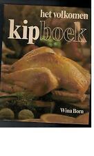 Wina Born - Het volkomen kipboek - 1974