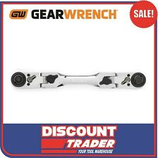 "GEARWRENCH 1/4"" Drive Compact Multi-Function Ratchet - 81018"