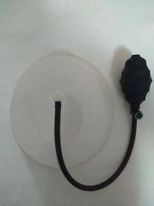 Vacuum Bell For Pectus Excavatum