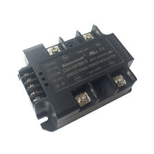 Integration single phase power regulator module 25A factory direct 220V/380V
