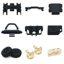 Rcawd Alloy Diy Parts For Rc Car 1/24 Axial Scx24 Crawler Axi00002 Axi90081