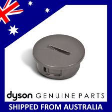 NEW! GENUINE DYSON DC37 DC52 DC53 DC54 DC78 END CAP ASSY FOR TURBINE HEAD