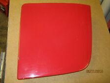 TOYOTA MR2 MK2 SW20 PASSENGER SIDE RED HEADLAMP COVER