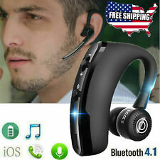 Wireless Bluetooth Headset On Ear Earphone Universal for Smart Phones Tablets Pc