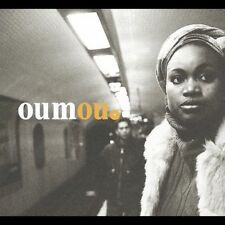 Oumou by Oumou Sangare (CD, Feb-2004, 2 Discs, Nonesuch (USA)) NEW Read