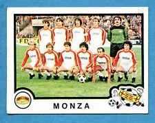 CALCIATORI PANINI 1982-83 Figurina-Sticker n.488- MONZA SQUADRA -New
