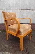 schöner, alter Sessel, Stuhl, Armlehnstuhl, 30er / 40er / 50er Jahre