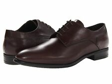 BRUNO MAGLI Maitland Men's Leather Oxford Dress Formal SHOES   US8-US11 BRWN