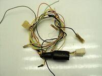 #1002 Honda SL350 SL 350 Wiring Harness / Loom Parts