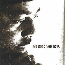 James Daniels We Need You Now CD