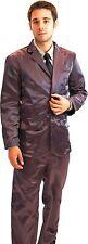 Adult TV Show How I Met Your Mother Suitjama Work Dress Suit Jacket Pajamas