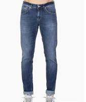 Dondup Jeans Uomo RITCHIE (GEORGE) U424 DS0050 U48 ,  Nuovo e Originale , SALDI