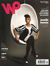 WP WAX POETICS 57 Winter 2013 JANELLE MONAE Todd Rundgren JODY WATLEY Soul Train