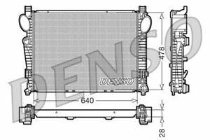 Denso Motor Kühler Für Ein MERCEDES-BENZ S-KLASSE Limousine 3.7 180KW
